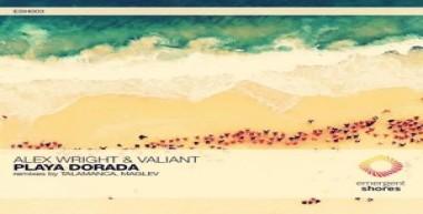 Alex Wright And Valiant