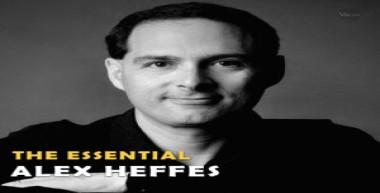 Alex Heffes