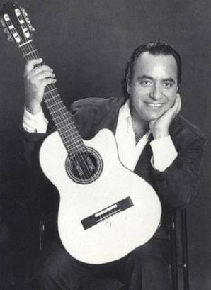 آرمیک ستاره ایرانی گیتار