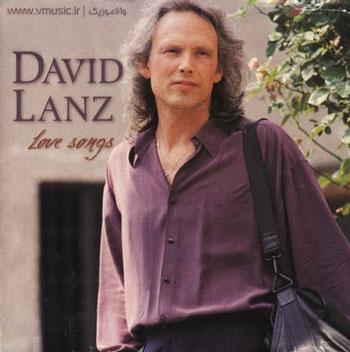 """پیانوی زیبا و احساسی دیوید لانز در آلبوم """"ترانه های عشق"""""""