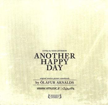 """موسیقی متن بسیار زیبا و غم آلود فیلم """"یک روز شاد دیگر"""" کاری از اولافور آرنالدز"""