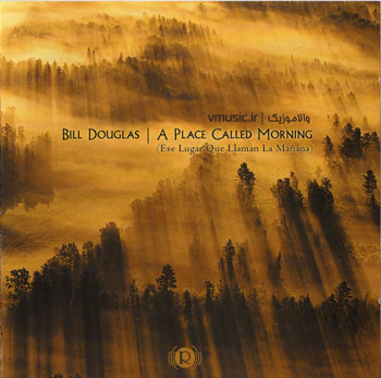 """قطعه زیبا و آرامش بخش """"سرود جنگل"""" اثری از بیل داگلاس"""