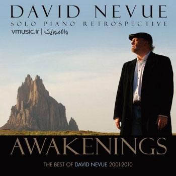 """مجموعه ایی از بهترین آثار دیوید نویو در آلبوم فوق العاده آرامش بخش """"بیداری"""""""