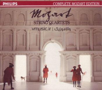 معنایی از کلاسیک حقیقی با چند اثر از موتسارت بزرگ