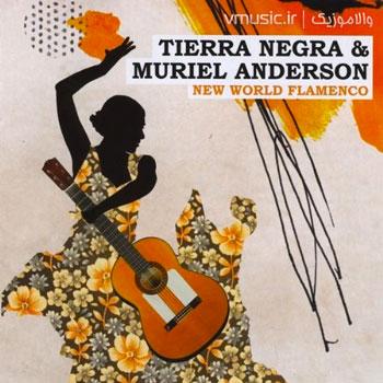 تجربه دنیای جدید موسیقی فلامنکو با هنر نمایی تیرا نگرا و موریل اندرسون