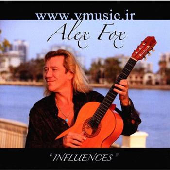 """گیتار زیبا و شنیدنی الکس فاکس در آلبوم """"تجلی"""""""