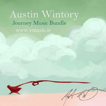 چند قطعه بسیار زیبا از نسخه بونوس بازی Journey