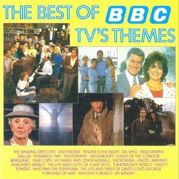 منتخبی از بهترین تم موسیقی سریال های شبکه بی بی سی