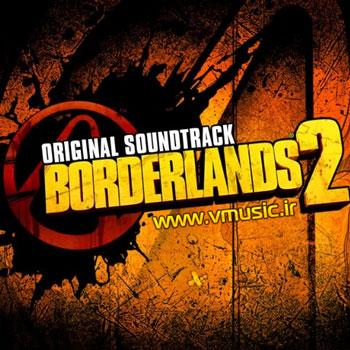 موسیقی متن جذاب و شنیدنی بازی سرزمین های مرزی 2
