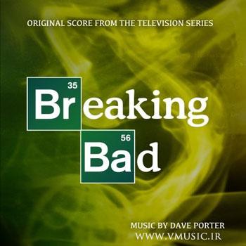 موسیقی متن سریال Breaking Bad کاری از دیو پورتر