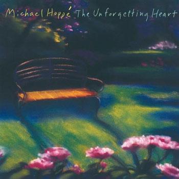 """آلبوم زیبا و رویائی """"قلب فراموش نشده"""" اثری از مایکل هوپ"""