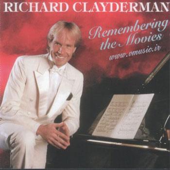 یادآوری فیلم های خاطره انگیز با ملودی های زیبای ریچارد کلایدرمن