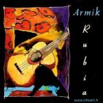 ریتم های داغ و قدیمی کارئیبی در آلبوم روبیا