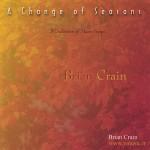 """پیانوی آرامش بخش برایان کرین در آلبوم زیبای """"تغییر فصلها"""""""