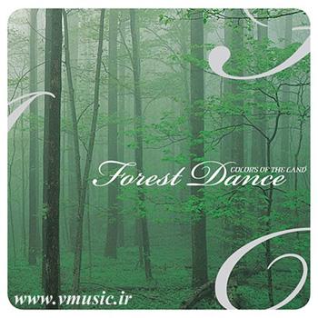 حس رهائی و آرامش در ملودی های زیبای رقص جنگل