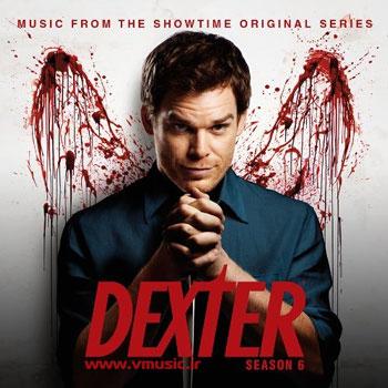 موسیقی متن فصل ششم سریال بسیار جذاب و دیدنی دکستر