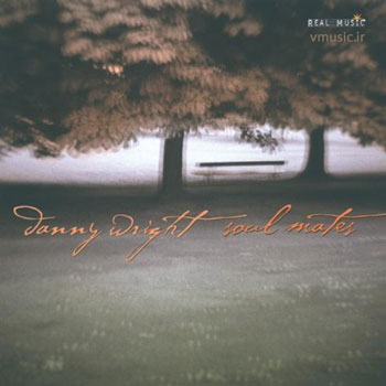 Danny-Wright---Soul-Mates-(2000)