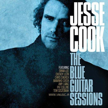 Jesse-Cook---The-Blue-Guitar-Sessions-(2012)