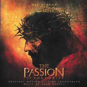 موسیقی متن کامل فیلم مصائب مسیح