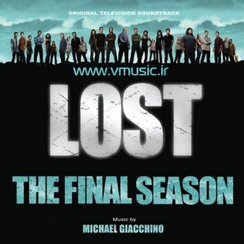 موسیقی متن بسیار زیبای فصل ششم سریال لاست اثری از مایکل جیاکینو
