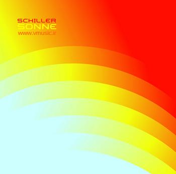 """آلبوم جدید و فوق العاده زیبای شیلر با عنوان """"خورشید"""" نسخه اولترا دولوکس"""