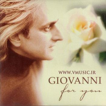 آلبوم زیبا و آرامش بخش «برای تو» اثری از جیووانی مارادی