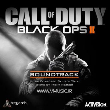 موسیقی متن بازی «ندای وظیفه: بلک اپس ۲» اثری از جک وال