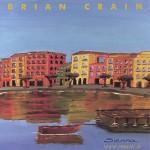 آلبوم بسیار زیبا و آرامش بخش «سیهنا» اثری از برایان کرین