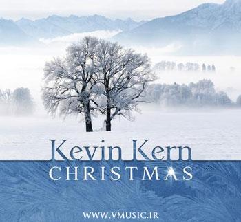 شادی ملایمی از پیانوهای کوین کرن در آلبوم «کریسمس»