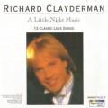 Richard Clayderman - A Little Night Music (1988)