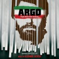 Alexandre Desplat - Argo (2012)