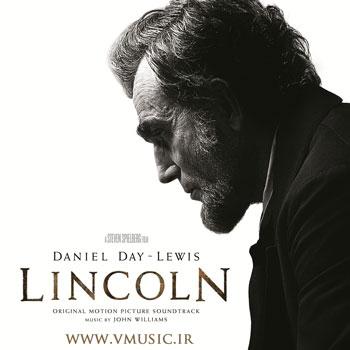 نقد و بررسی موسیقی متن فیلم لینکلن اثری از جان ویلیامز (نامزد جایزه اسکار)