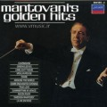 Mantovani - Golden Hits (1967)