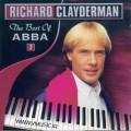 Richard Clayderman - The Best Of ABBA (1998)