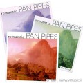 Romantic Pan Pipes (3CD) (2006)
