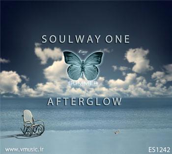آلبوم فوق العاده زیبای «شفق» اثری از سولوِی وان