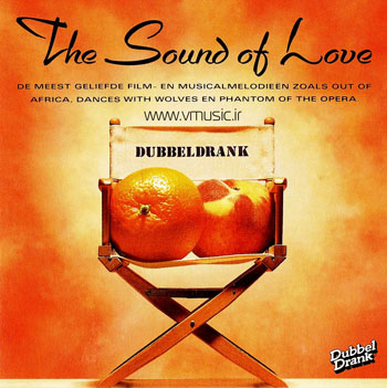 آلبوم صدای عشق ، مجموعه ایی از قطعههای عاشقانه اجرا شده در فیلمهای مختلف