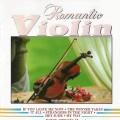 Various - Romantic Violin (2002)