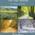 The Four Seasons Antonio Vivaldi
