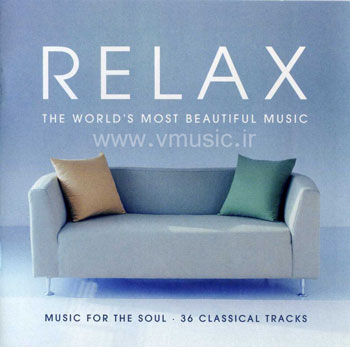 آرامش با زیباترین موسیقی های کلاسیک جهان