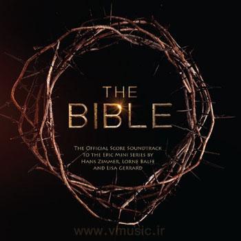 """موسیقی متن زیبای سریال """" کتاب مقدس """" اثر مشترک هانس زیمر و لورن بالف"""