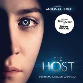 """موسیقی متن ماورائی و زیبای فیلم """" میزبان """" اثری از آنتونیو پینتو"""