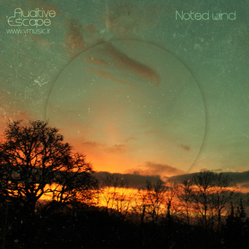 موسیقی بسیار زیبا و رویایی از گروه اودیتیو اسکیپ