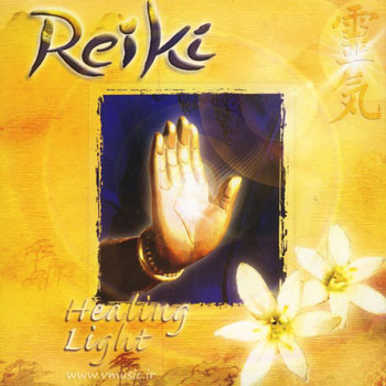 EXISTENCE & Margot Reisinger - REIKI - Healing Light (2006)
