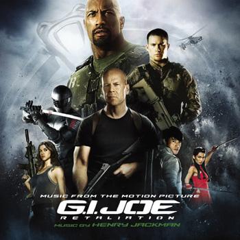 Henry Jackman - G.I. Joe Retaliation (2013)