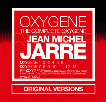 Jean Michel Jarre - The Complete Oxygene (2009)