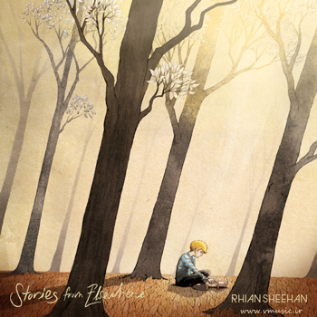 Rhian Sheehan - Stories From Elsewhere (2013)