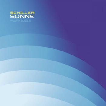 Schiller - Sonne (Chill Out Edition) (2013)
