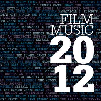 اجرای ارکسترال قطعات محبوب فیلمهای برتر سال 2012