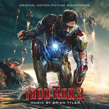 Brian Tyler - Iron Man 3 (2013)